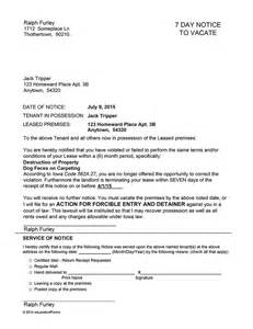 iowa 7 day notice to vacate ez landlord forms