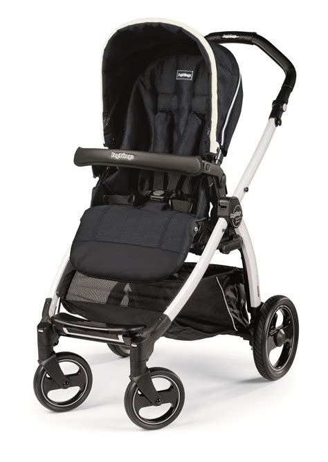 Gestell Weiss by Peg Perego Buggy Set Book S Modular Set Elite 2018 Luxe