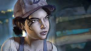 Blind Date Statistics Clem Has A Secret The Walking Dead Season 3 Episode 2