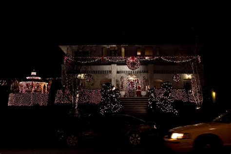 Dyker Heights Lights Address by Dyker Heights Lights Coutkid