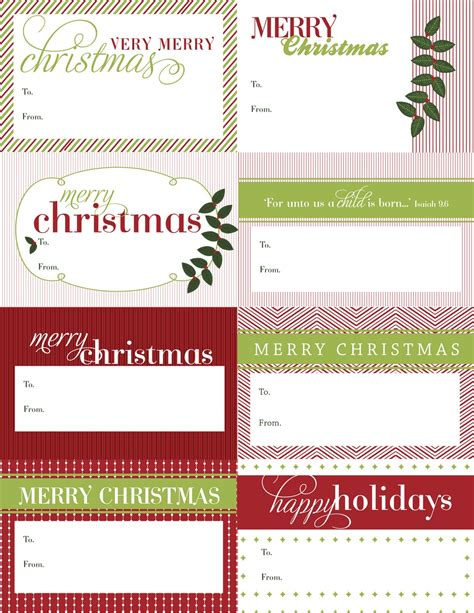 search results for christmas printable labels avery 16