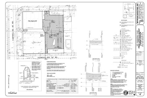 site plan drawings drawing comment drawings pictured above were prepared