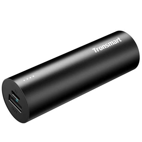 Charger Bolt Output 21a Fast Charging tronsmart bolt 5000mah premium portable charger with