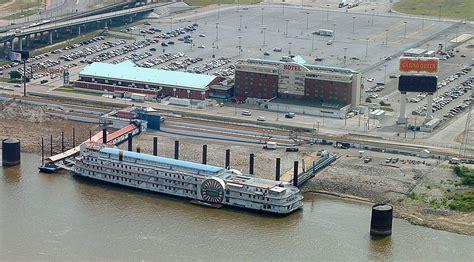 riverboat casino wikipedia - Casino Boat St Louis