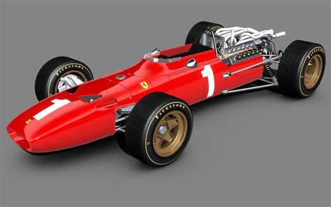 ferrari modified test drive ferrari racing legends vintage race car photo 7