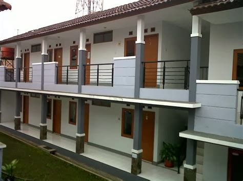 desain rumah kost minimalis sederhana irulis informasi rumah minimalis