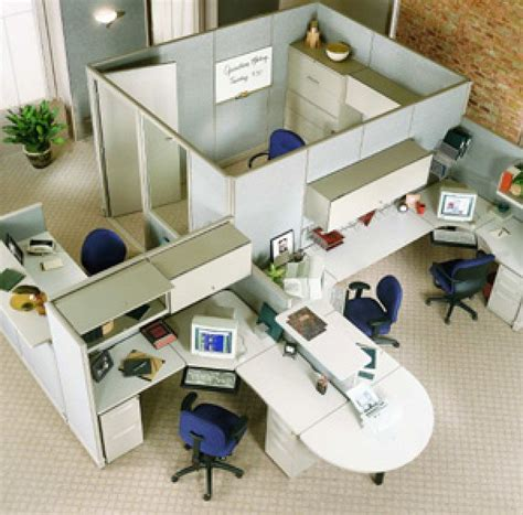 office cubicle design office space everything simple