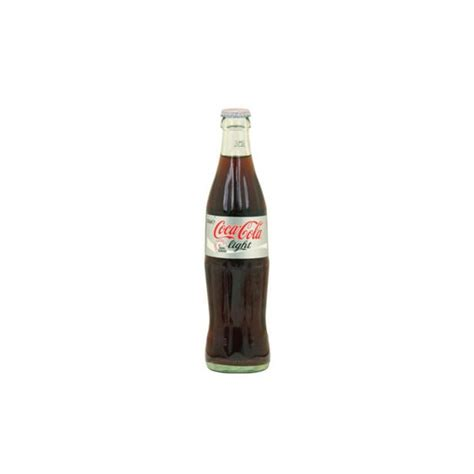 Coca Cola En Verre 3948 by Coca Cola Light Verre Consign 233 33cl X 24 Pour Machine 224