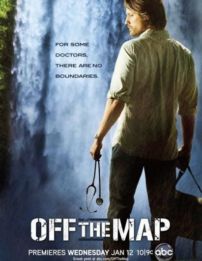 off the map lost off the map new abc show not a rip off of lost wackbag com