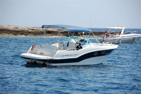 one day boat rental insurance boat rio 850 day cruiser e yachtibiza
