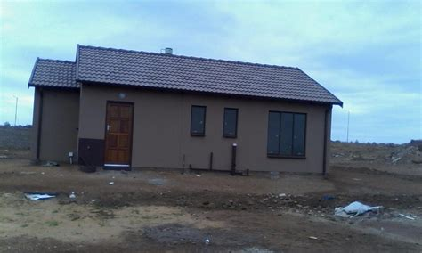 Archive New 2 Bedroom House For Rent At Soshanguve 2 Bedroom Houses For Rent