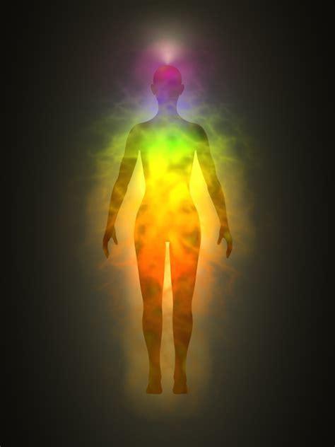 human aura understanding the human aura