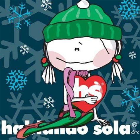 Imagenes De Navidad Sola | 17 best images about hablando sola on pinterest animales