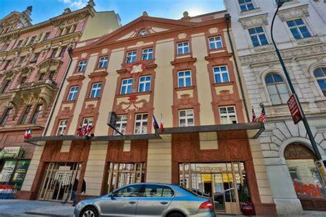 best western praga hotel prague best western plus hotel meteor plaza