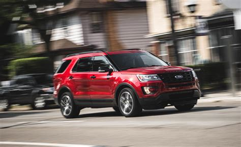 2016 explorer sport 2016 ford explorer sport cars exclusive and