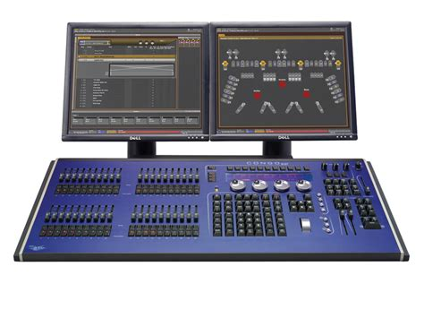 Etc Lighting Console by Etc Lighting Console Lilianduval