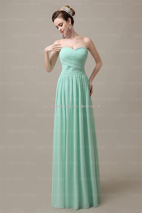 Mint Green Bridesmaid Dress by Bridesmaid Dresses Mint Bridesmaid Dresses Prom
