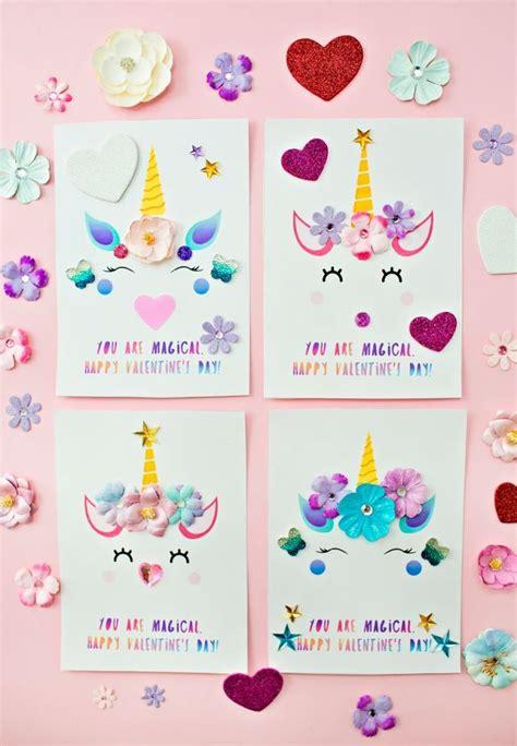 printable unicorn valentine cards best 25 unicorn valentine cards ideas on pinterest