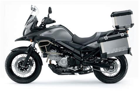 2014 Suzuki 650 V Strom 2014 Suzuki V Strom 650 Abs Adventure Moto Zombdrive