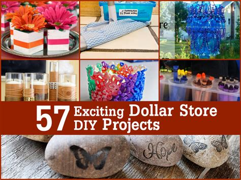 dollar store craft ideas 57 exciting dollar store diy projects page 5 of 6