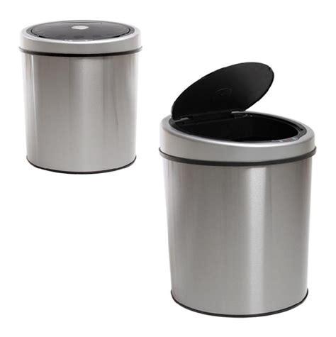 poubelle de cuisine automatique 30 litres poubelle helloshop26 achat vente de poubelle