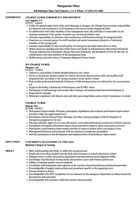 brilliant ideas of nursing resume sample 15 nurse resume examples