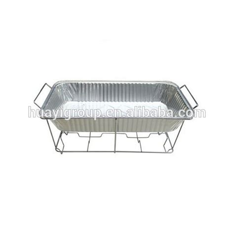 food warmer wire rack wire chafing dish stand catering party buffet chafer food