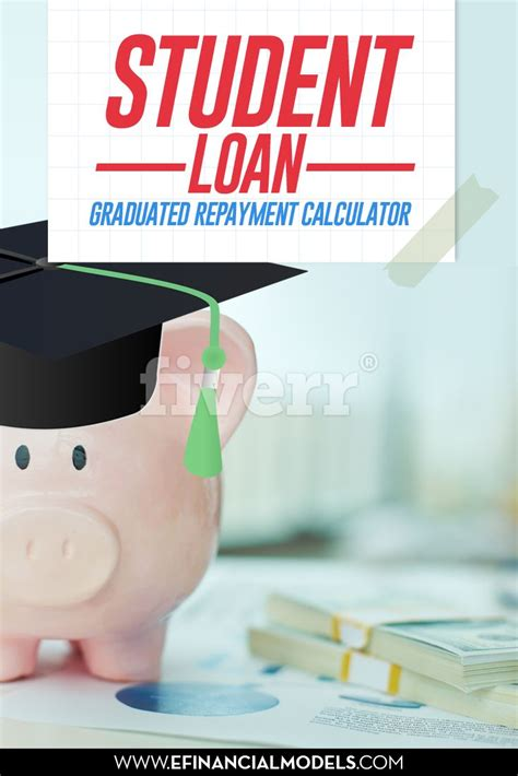 student loan repayment calculator combines all payment schedules