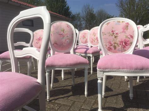 stoelen bekleden amstelveen stoelen gestoffeerd voor ma bella cakery in amstelveen