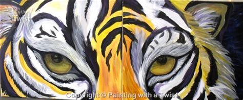 paint with a twist auburn 135 best tigers eagles images on auburn