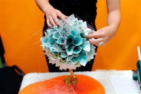 Hochzeitsgeschenk Dekorieren geldgeschenke zur hochzeit originell verpacken 47 ideen