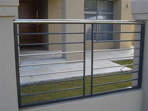 recinzioni per giardini recinzioni metalliche reggio emilia realizzazione