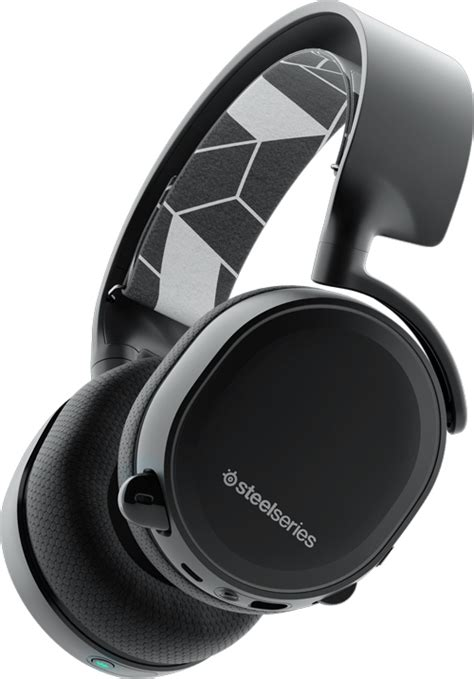 Headset Gaming Bluetooth arctis 3 bluetooth gaming headset steelseries
