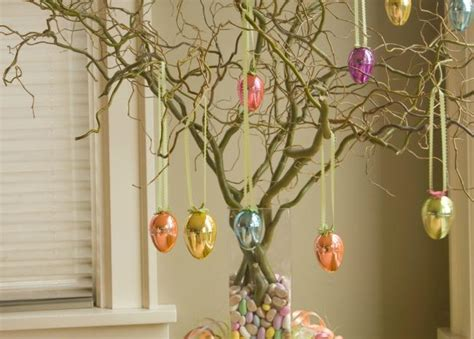 how to make easter eggs how to make an easter egg tree allrecipes