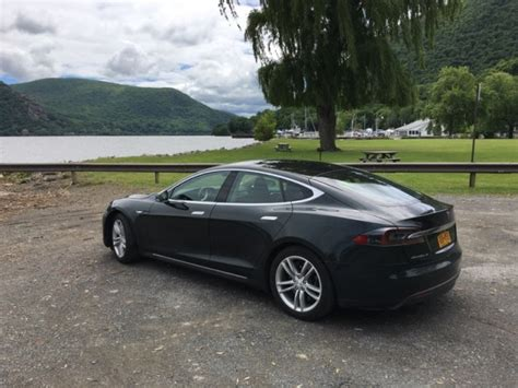 Tesla Trade In With Tesla Model S The Challenges Of Selling At Last