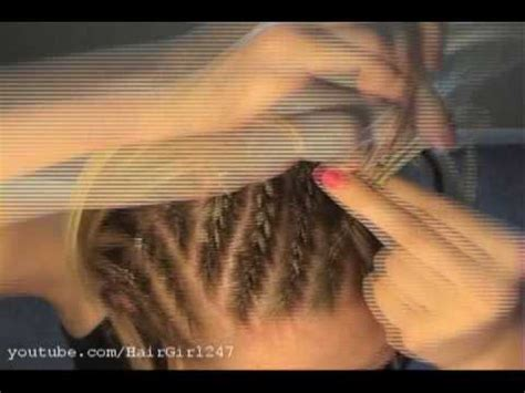 find a hairstyle using your own picture find a hairstyle using your own picture how to cornrow
