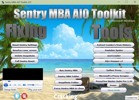 Other Tools Like Sentry Mba by Cracking Tools Sentry Mba Aio Toolkit V3 0 1000 Bots