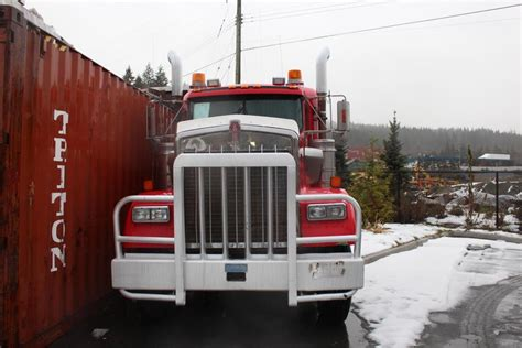 kenworth renton 2008 kenworth w900 for sale 31 used trucks from 42 750