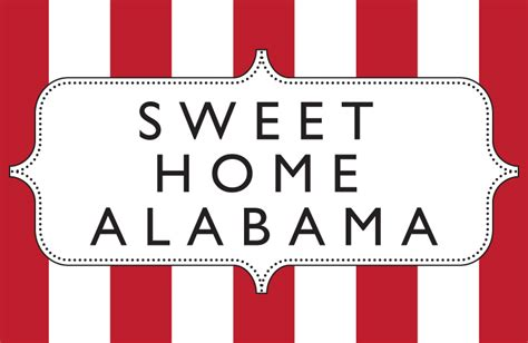 sweet home alabama tom langfield