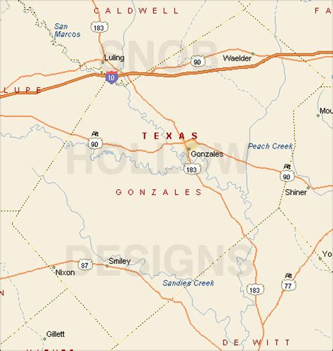 gonzales texas map gonzales tx pictures posters news and on your pursuit hobbies interests and worries