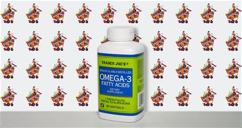 omega 3 supplements reviews omega 3 fatty acids dietary supplement review the trader