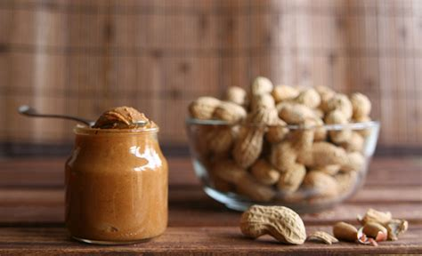eating peanut butter before bed fitness benefits of peanut butter fit and write