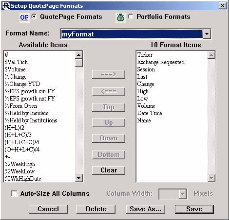 file layout definition preferences page 3 linn software