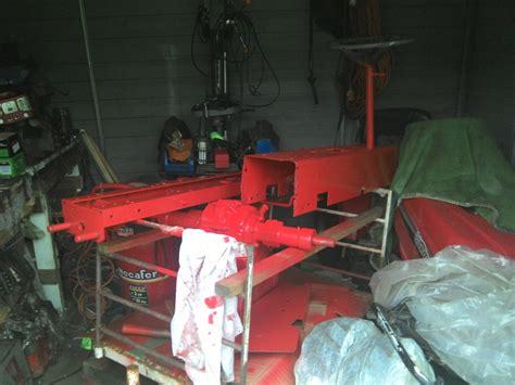 1409559998 les tracteurs complete la restauration compl 233 te de mon micro tracteur 1017