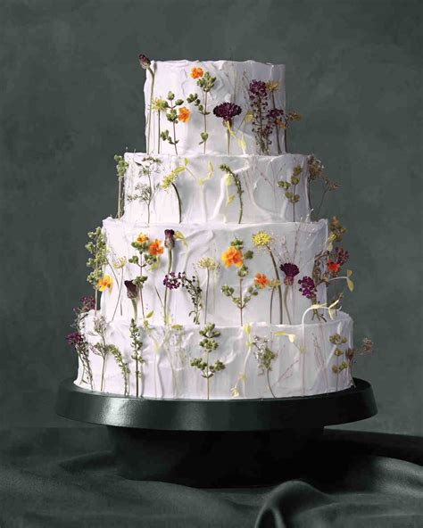 Places To Buy Wedding Cakes by 50 Great Wedding Cakes Martha Stewart Weddings