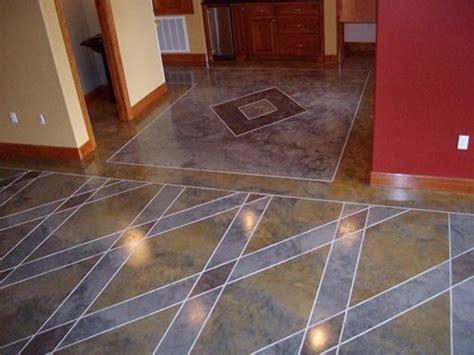 precision floor care montgomery al concrete