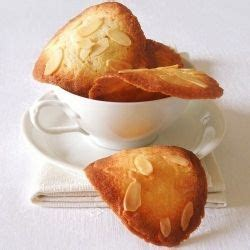 Basic Tuile Recipe by Almonds Tuiles Easy To Make But Impressive Taste