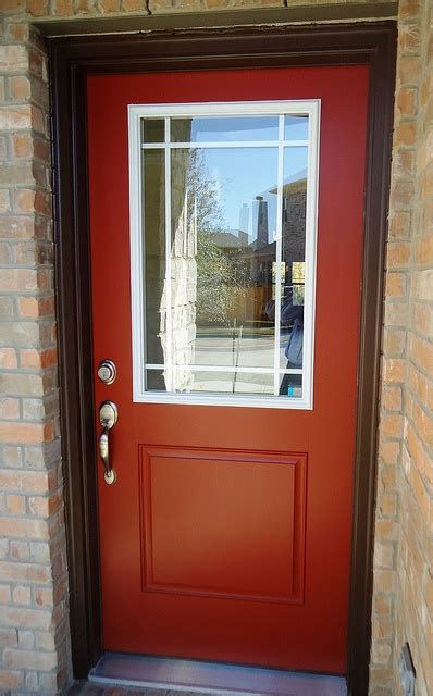 why do you paint your front door pin by andrea aponte on home