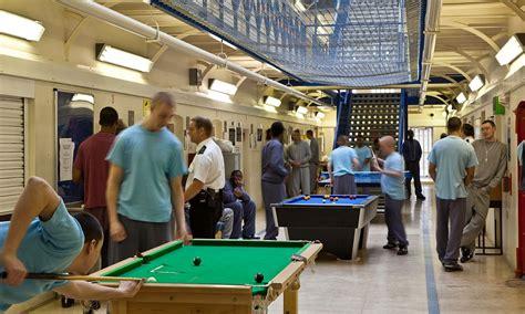 uk riots   jail spaces left  prison population
