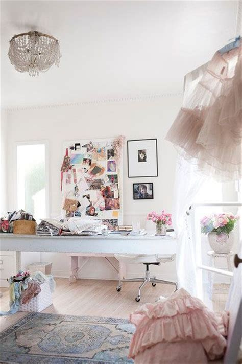 rachel ashwell shabby chic couture craft rooms pinterest